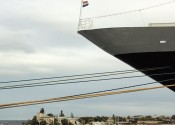 Schiff Sewastopol