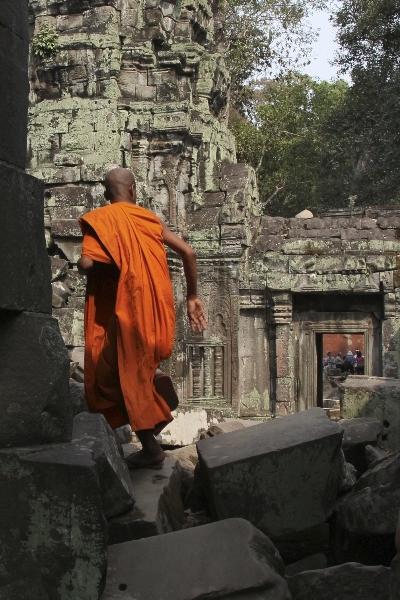 Fotos aus Kambodscha