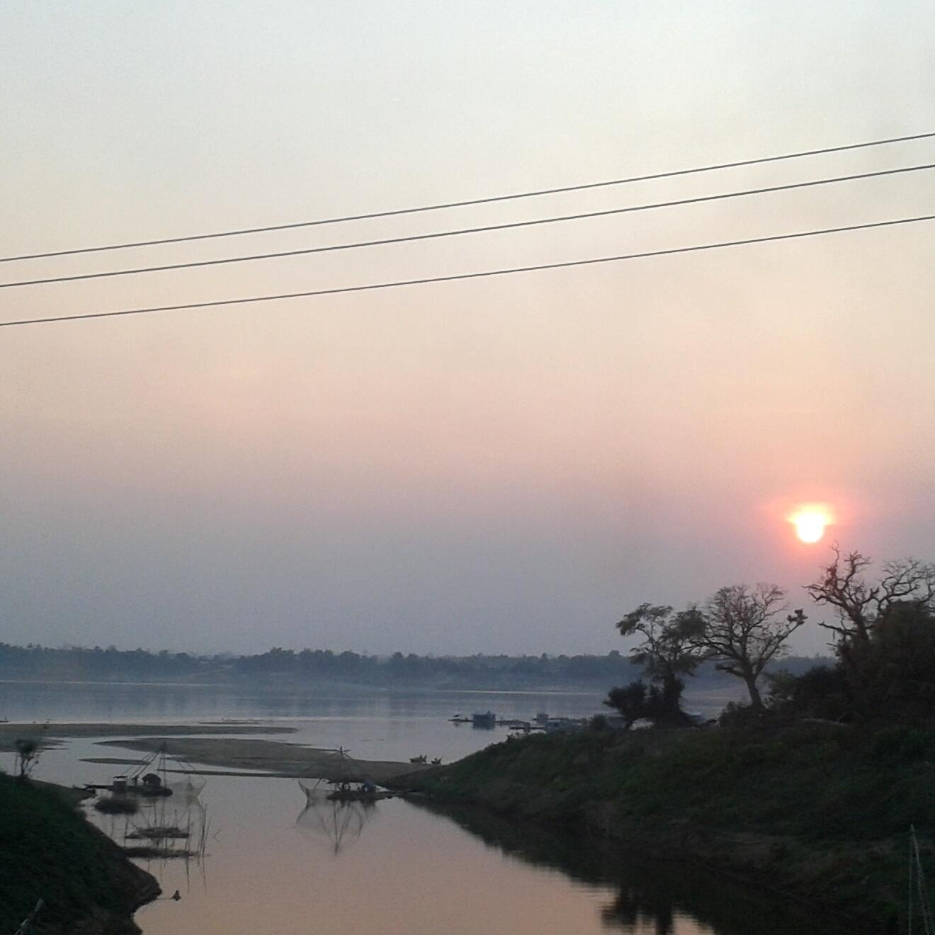 """Von Siem Reap nach Kratie (das """"echte"""" Kambodscha)"""