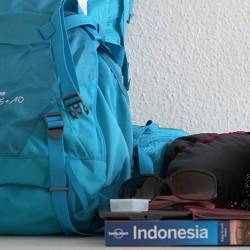 Vorfreude Indonesien