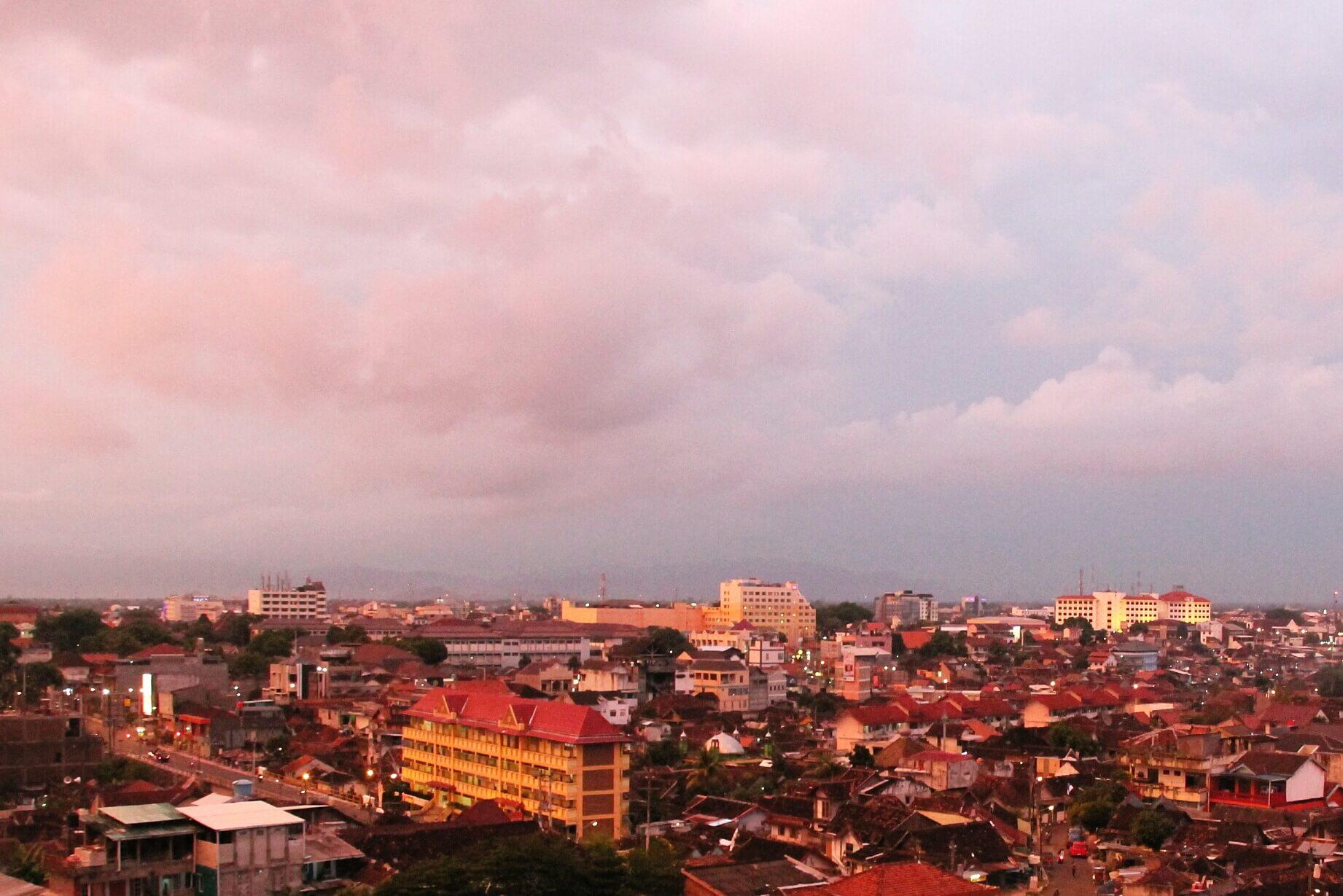 Kultur und Kaufrausch in Yogyakarta (Teil 1)