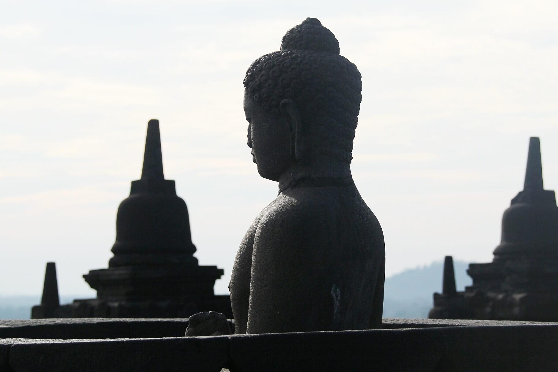 Kultur und Kaufrausch in Yogyakarta (Teil 2)