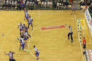 Füchse Berlin FC Porto Handball