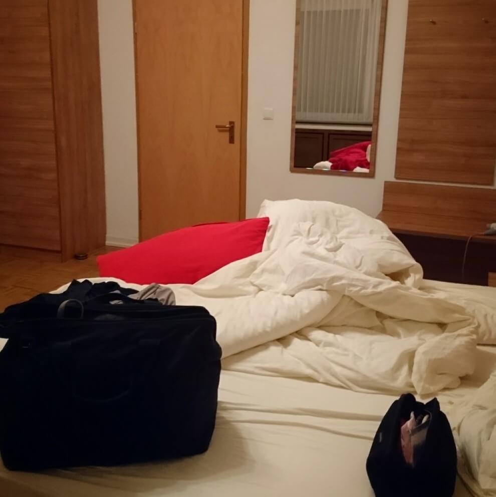 Apartment in Oberhausen