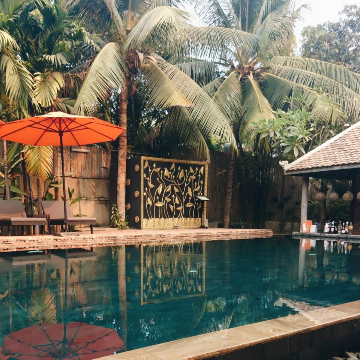 12von12 in Siem Reap